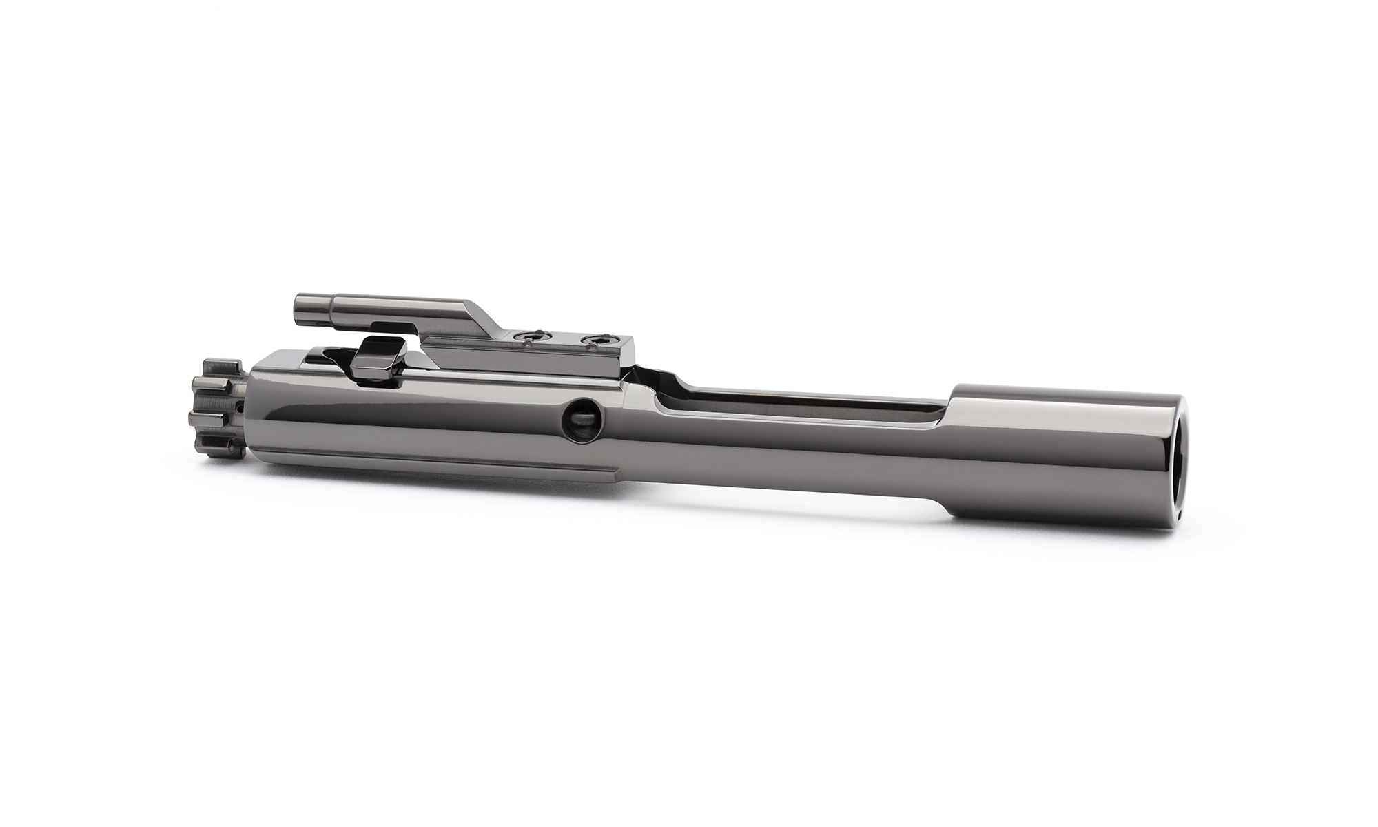 AR15 Steel Bolt Carrier Group - Mystic Black