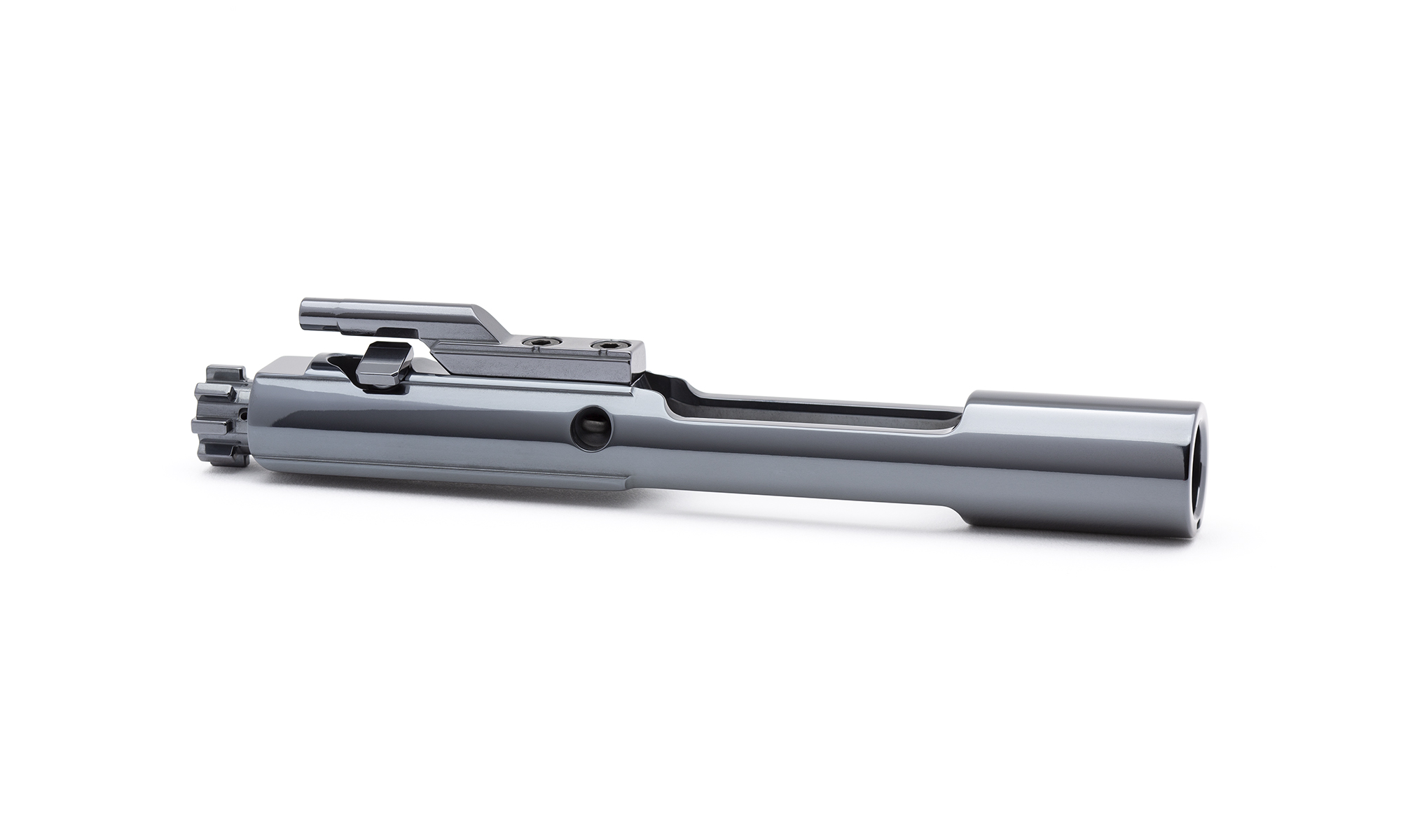 AR15 Steel Bolt Carrier Group - Mystic Midnight