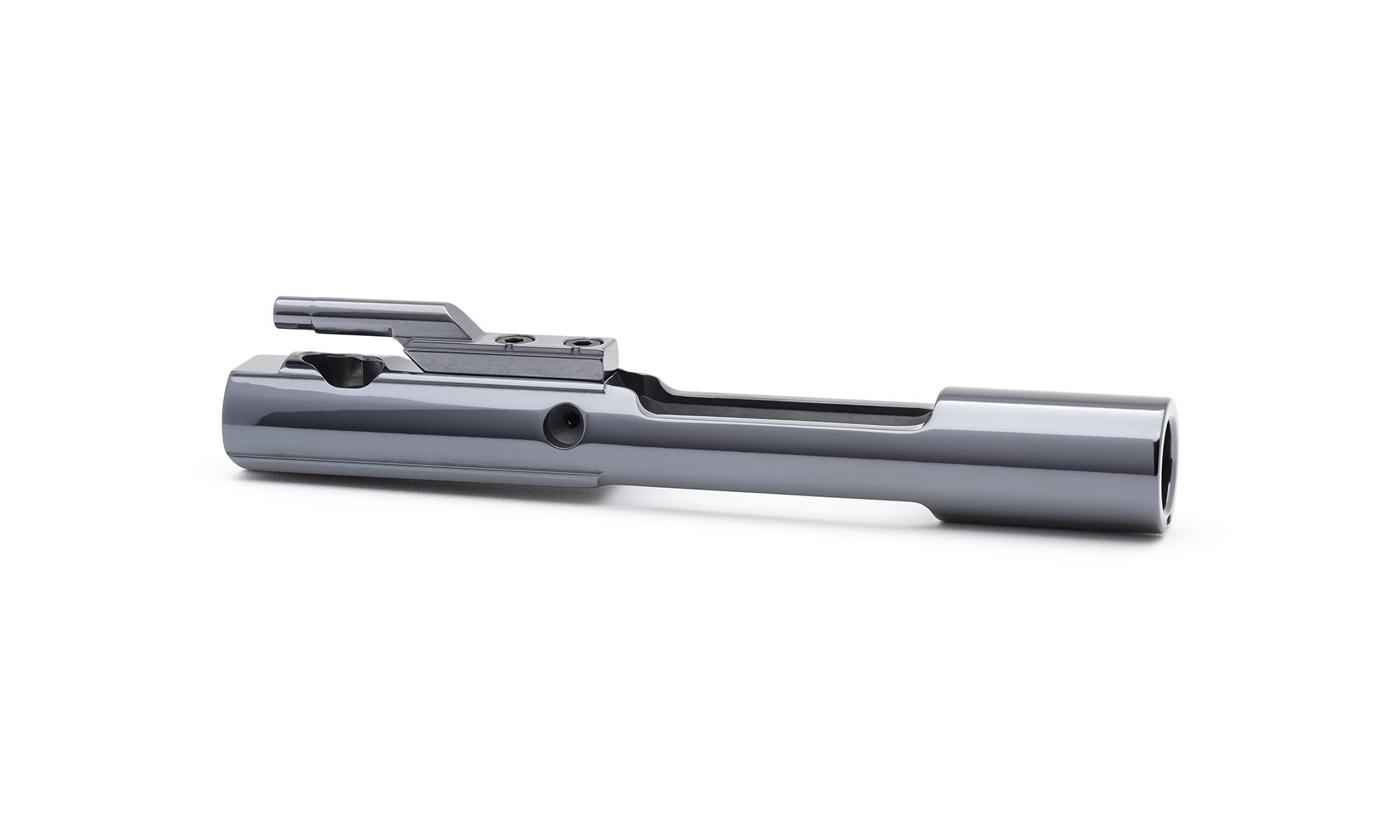 AR15 Steel Bolt Carrier w/ Key - Mystic Midnight