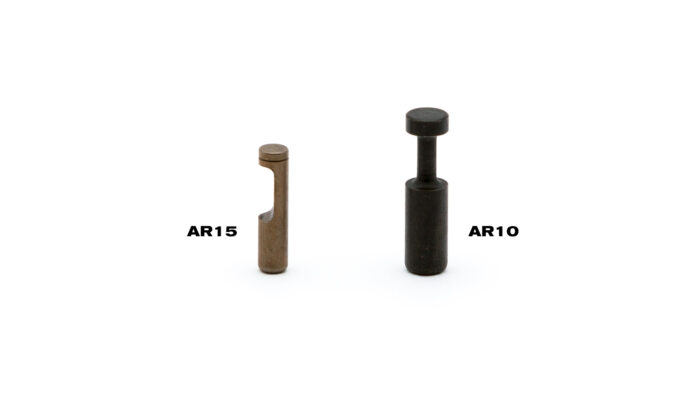 AR15 / AR10 Ejector