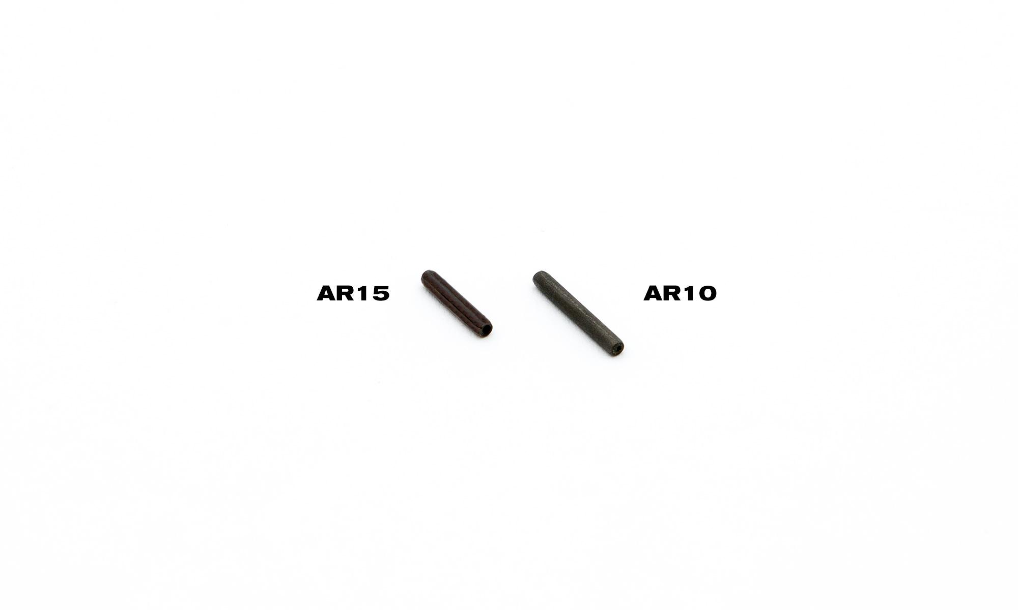 AR15 / AR10 Ejector Roll Pin