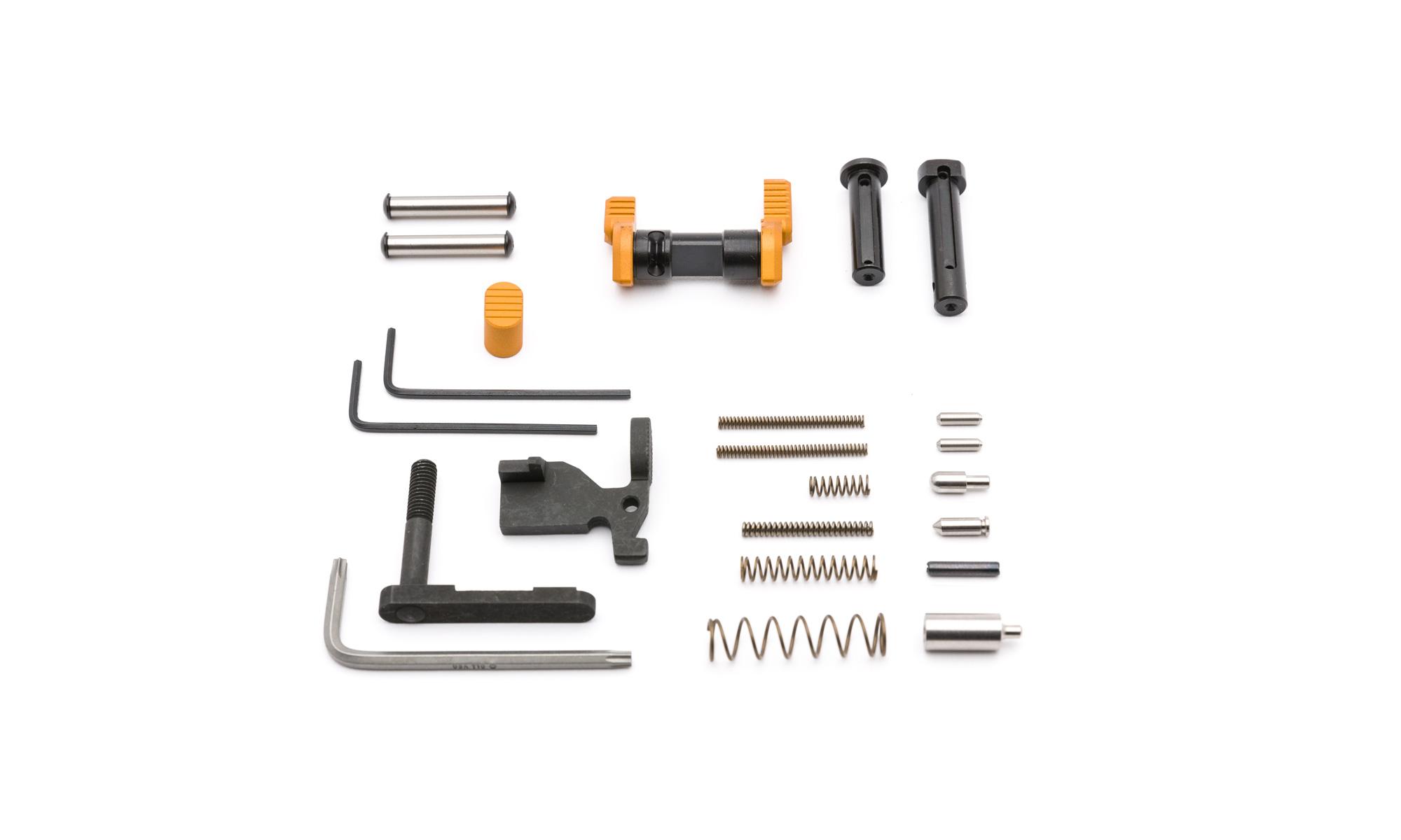 Armaspec Gun Builder's Lower Parts Kit