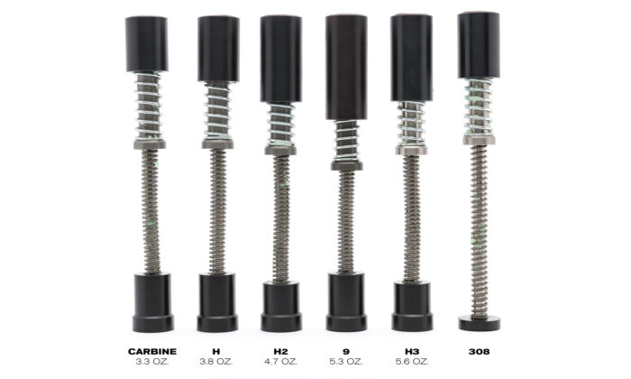 Armaspec Stealth Recoil Spring