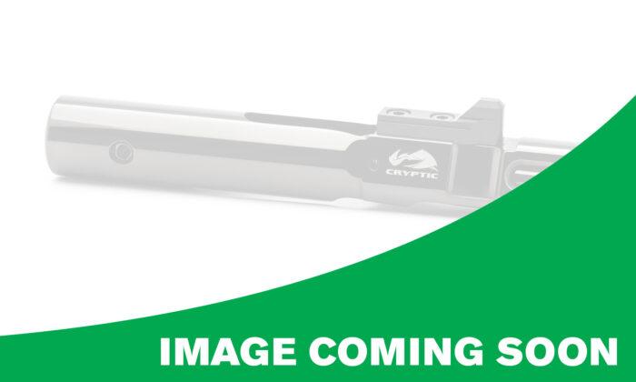 Coming Soon - 9mm Black Nitride